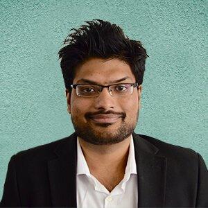 Rajendra Saha